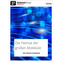 scienceblogs.de-eMagazine 10/2019/2019