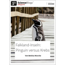 scienceblogs.de-eMagazine 12/2018: Pinguin versus Krebs