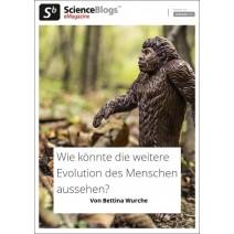 scienceblogs.de-eMagazine 11/2017: Evolution des Menschen