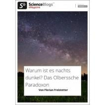 scienceblogs.de-eMagazine 12/2017: Das Olberssche Phänomen