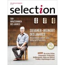 Genussmagazin selection Ausgabe 01/2019