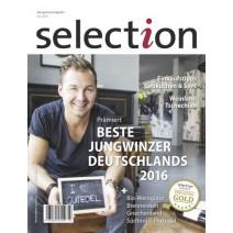 selection 03/2016