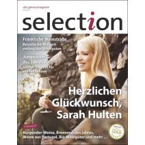 Genussmagazin selection Ausgabe 03/2017