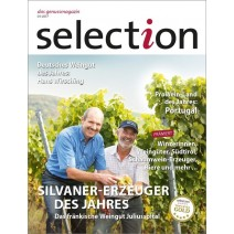 Genussmagazin selection Ausgabe 01/2017