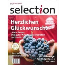 Genussmagazin selection Ausgabe 04/2017