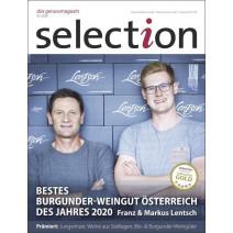 Genussmagazin selection Ausgabe 03/2020