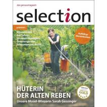 Genussmagazin selection Ausgabe 02/2021