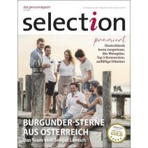 Genussmagazin selection Ausgabe 03/2021
