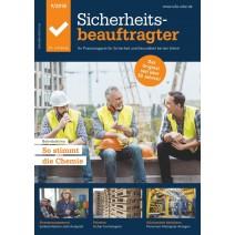 Sicherheitsbeauftragter Ausgabe 9/2018