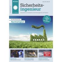 Sicherheitsingenieur Ausgabe 05/2020