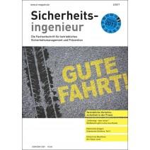 Sicherheitsingenieur Ausgabe 02/2017