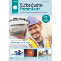 Sicherheitsingenieur Ausgabe 12/2019