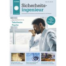 Sicherheitsingenieur Ausgabe 12/2020
