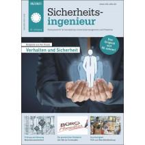 Sicherheitsingenieur Ausgabe 05/2021