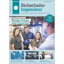 Sicherheitsingenieur Ausgabe 09/2021