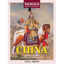 DAMALS Sonderband DIGITAL: China