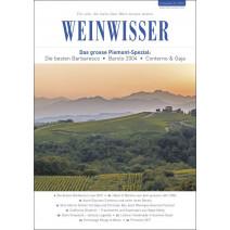 Weinwisser Digital Ausgabe 11/2019