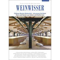 Weinwisser Digital Ausgabe 02/2020