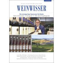 Weinwisser Digital Ausgabe 03/2020