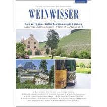 Weinwisser Digital Ausgabe 06/2020