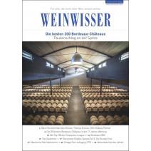 Weinwisser Digital Ausgabe 12/2020