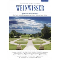 WeinWisser DIGITAL 05/2018
