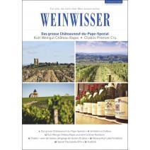 Weinwisser Digital Ausgabe 11/2020