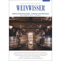 Weinwisser Digital Ausgabe 1-2/2021