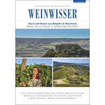 Weinwisser Digital Ausgabe 7/2021