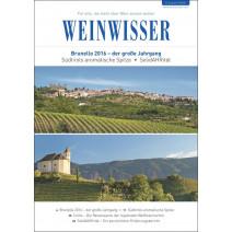 Weinwisser Digital Ausgabe 8/2021