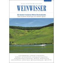 Weinwisser Digital Ausgabe 9/2021