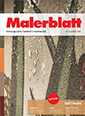 Malerblatt